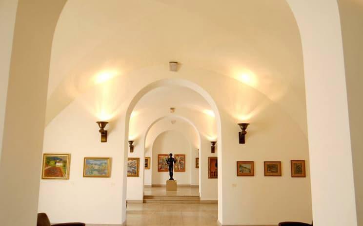 Musée de l'Annonciade, St Tropez