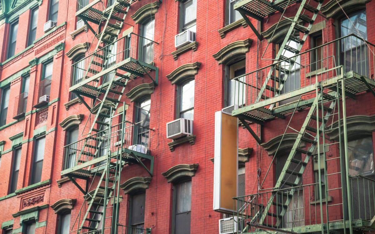 Lower East Side, New York
