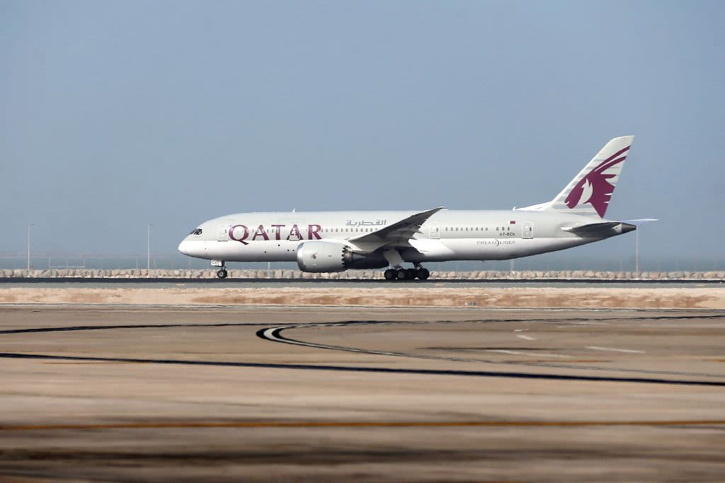 Qatar Airways CEO says Covid vaccines likely to be required for travel: 'This will be the trend'