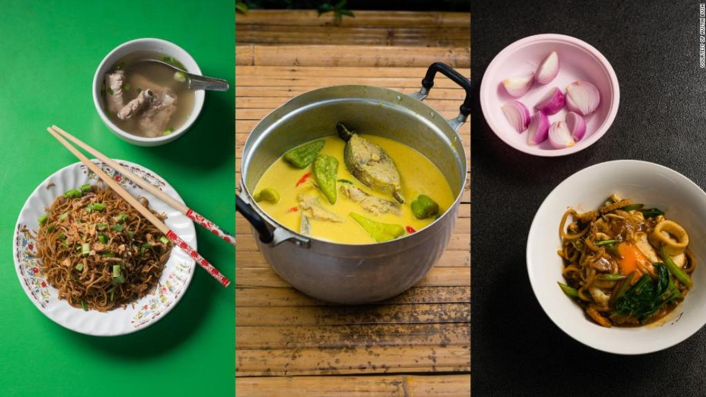 Too spicy for tourists? The Thailand cuisine few travelers experience