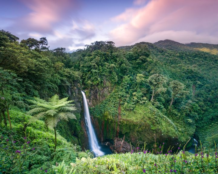 Costa Rica is a popular 2021 destination for travelers buying travel insurance through Squaremouth.