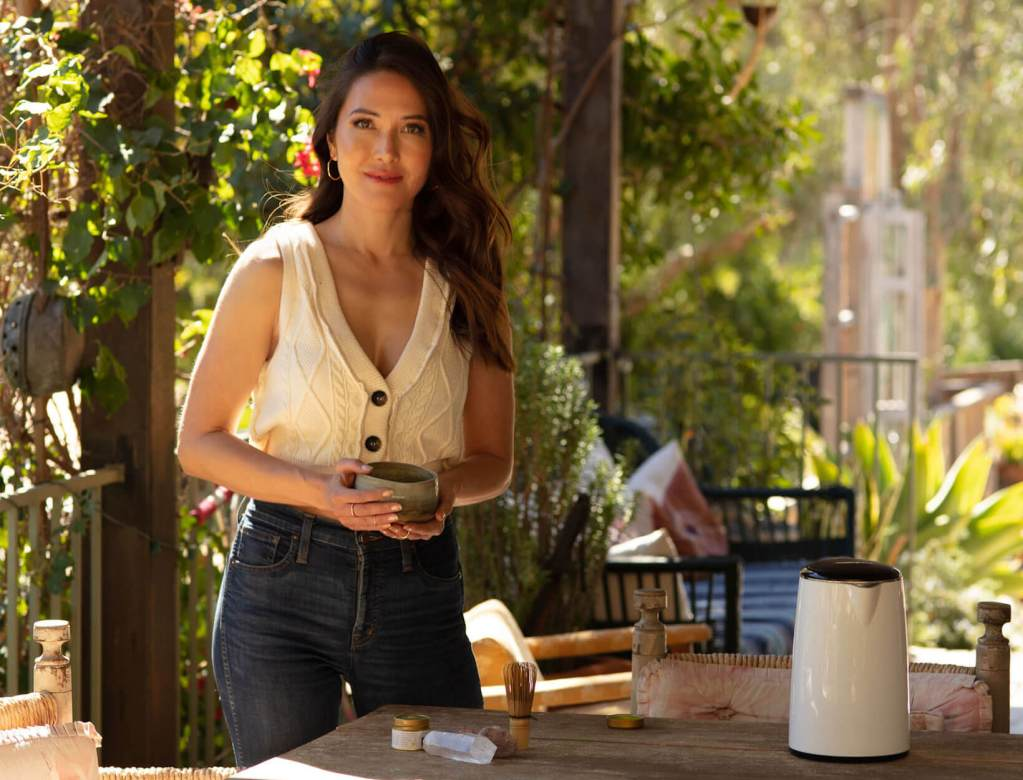 My Kitchen Essentials: Easy Rules to Live By from Chef Candice Kumai