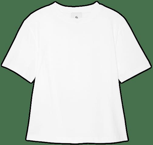 G. Label Stella Short Sleeve CrewNeck T-Shirt
