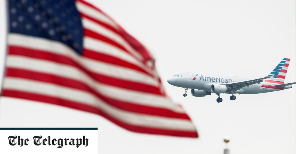 Travel latest news: USA issues new travel warnings casting doubt over corridor with UK