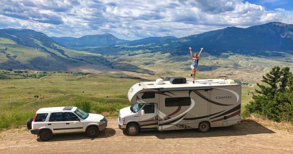 So, you're thinking of living the RV life. Here's what you need to know
