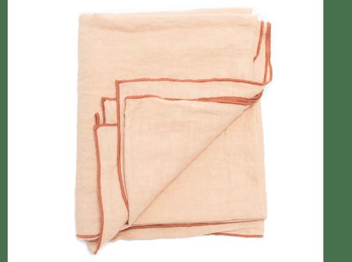 Gjusta Goods Linen Tablecloth