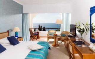 Coral Beach & Resort, Paphos, Cyprus