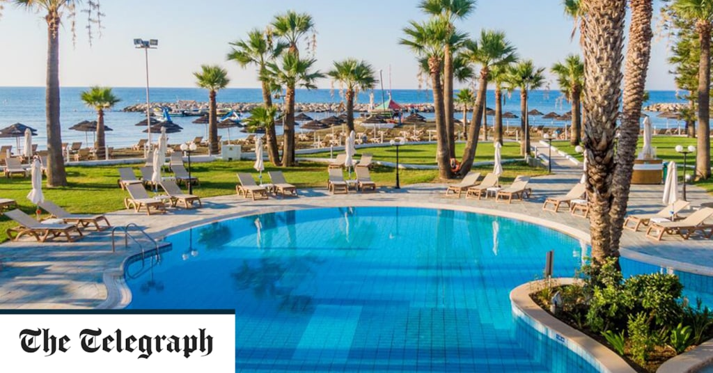 The best family-friendly hotels in Cyprus, including horse riding clubs, kids' parties and roving magicians