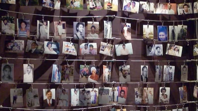 Quest Rwanda 5 genocide museum