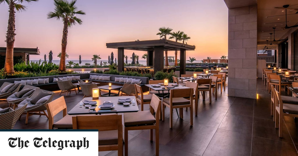 The best Cyprus restaurants worth knowing about