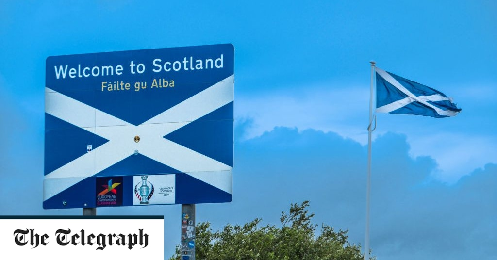 Travel news latest: Scotland reopens to fellow Britons as restrictions ease