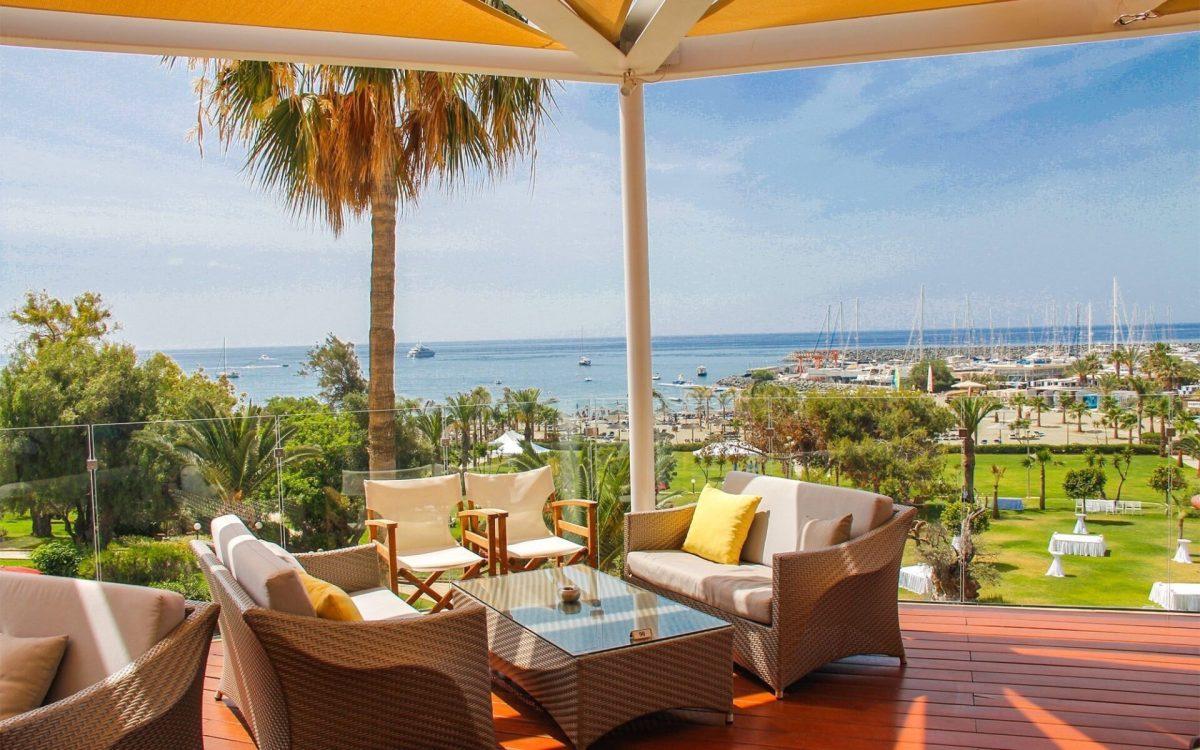 St Raphael Resort, Limassol
