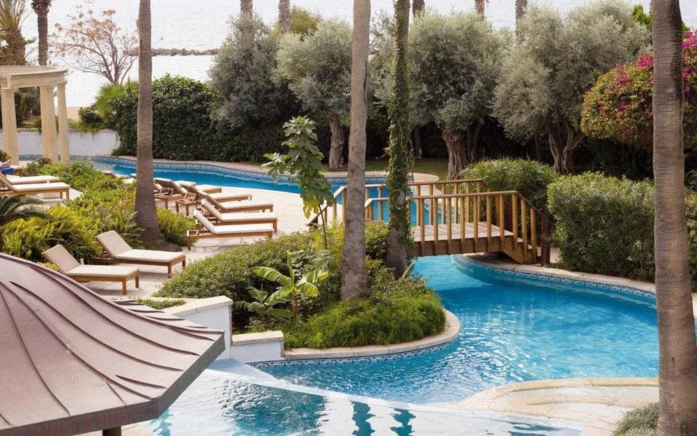 Annabelle Hotel, Paphos, Cyprus