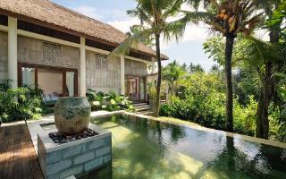 The Purist Villas hotel, Bali