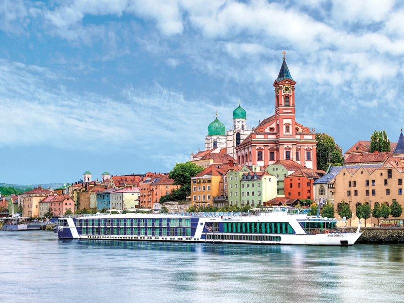 The Best River Cruise Lines 2019