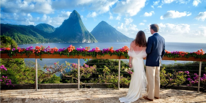 world's best destination wedding venues