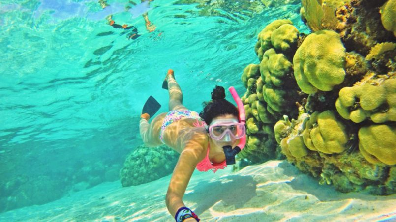 Top 5 Snorkeling Destinations in the World