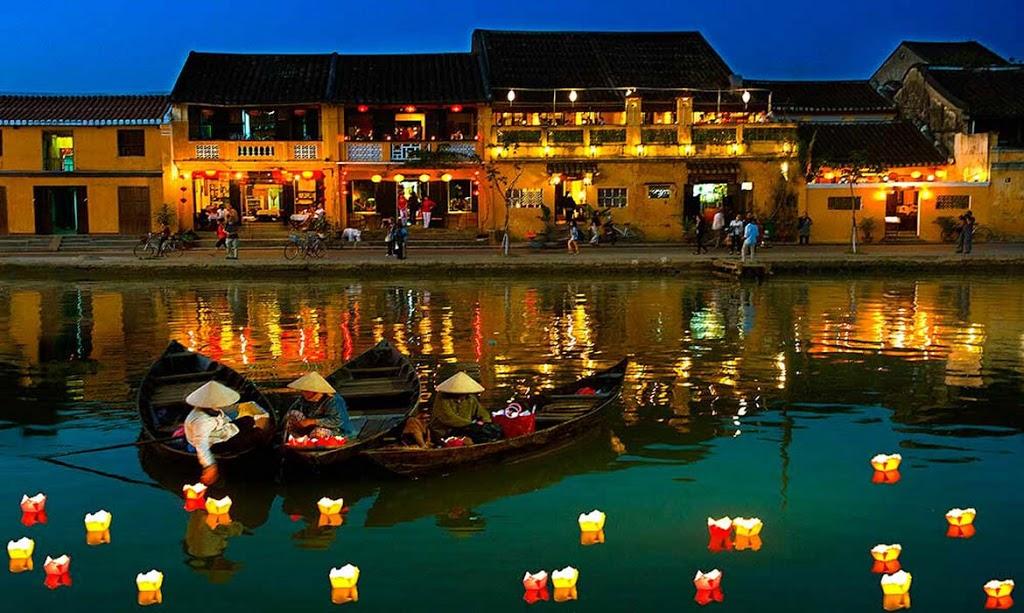 Hoi An, unforgettable top 5 destinations in Vietnam