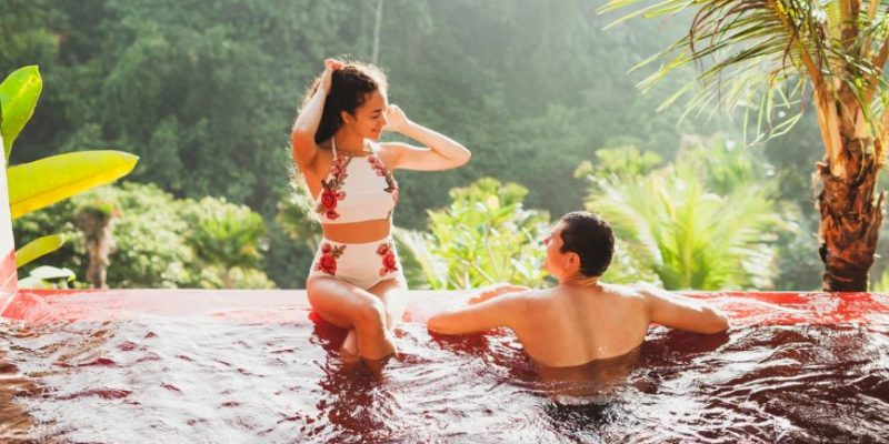 Having Sex in Bali by Unmarried Couples gonna be Criminal