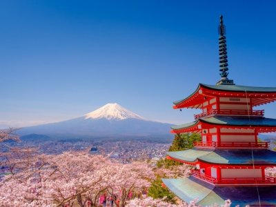 Reasons behind the Rapid Growth of Tourism Industry in Japan