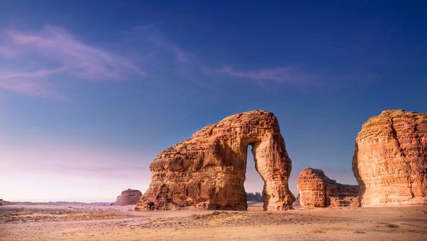 Saudi Arabia is Sending Travel Invitations