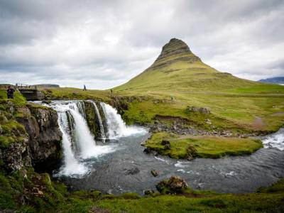 Travel Snaefellsnes Peninsula Iceland