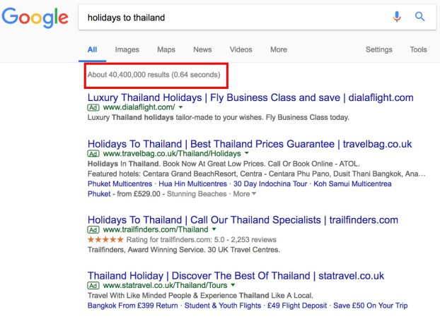 Optimize the travel website for local SEO and Google maps