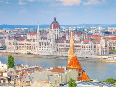 Best Places to Travel in Budapest Hungary