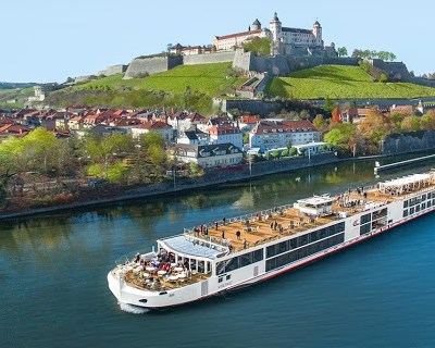 the best River Cruise Collection