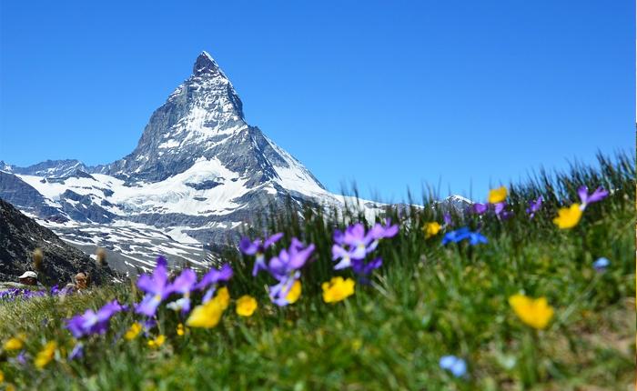 Zermatt Top 6 Places to Visit in Switzerland