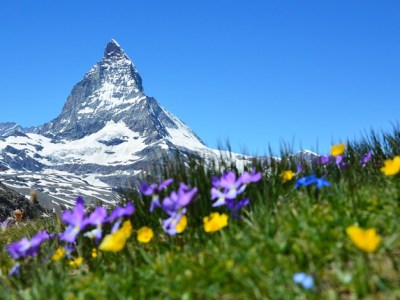 Zermatt Top 6 Places to Visit in Switzerland
