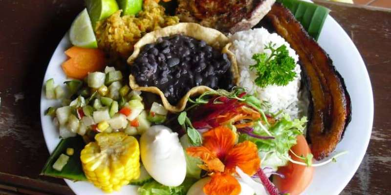 Casado Best of Costa Rican Foods