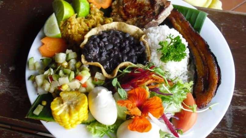 Casado Best of Costa Rican Foods