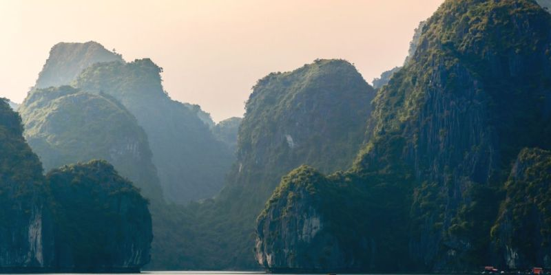 Cat Ba Island Vietnam An Ultimate Travel Guide