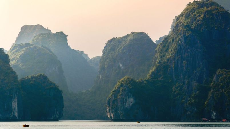 Cat Ba Island Vietnam An Ultimate Travel Guide