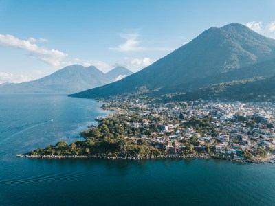 Lake Atitlan Guatemala An Ultimate Travel Guide