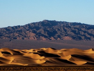 Gobi Desert Asia