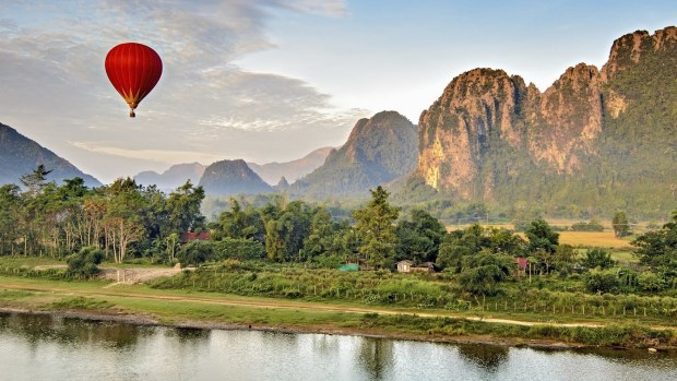 Is Laos worth a visit
