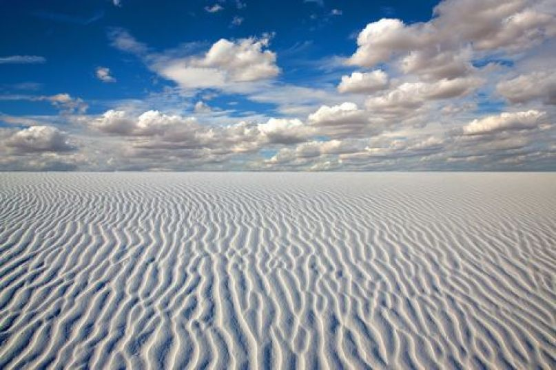 Is White Sands National Park worth visiting