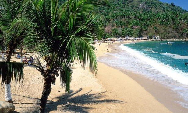 Puerto Vallarta best beaches in Mexico