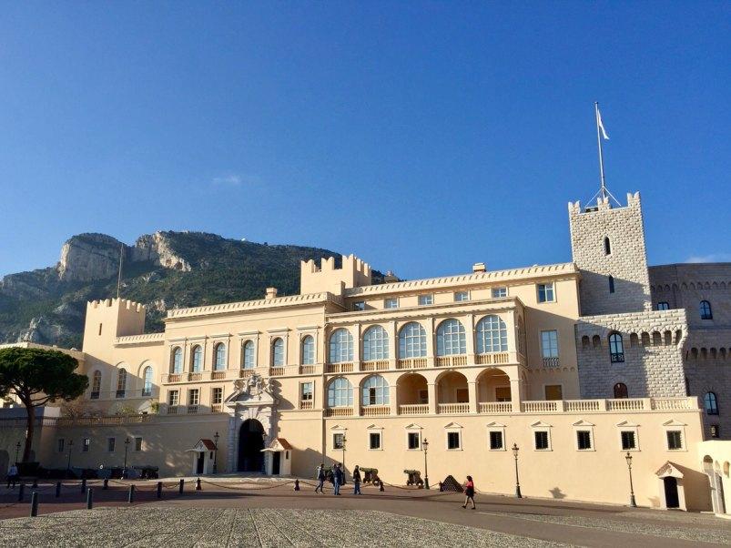 Visit Palais du Prince or Prince's Palace Monaco