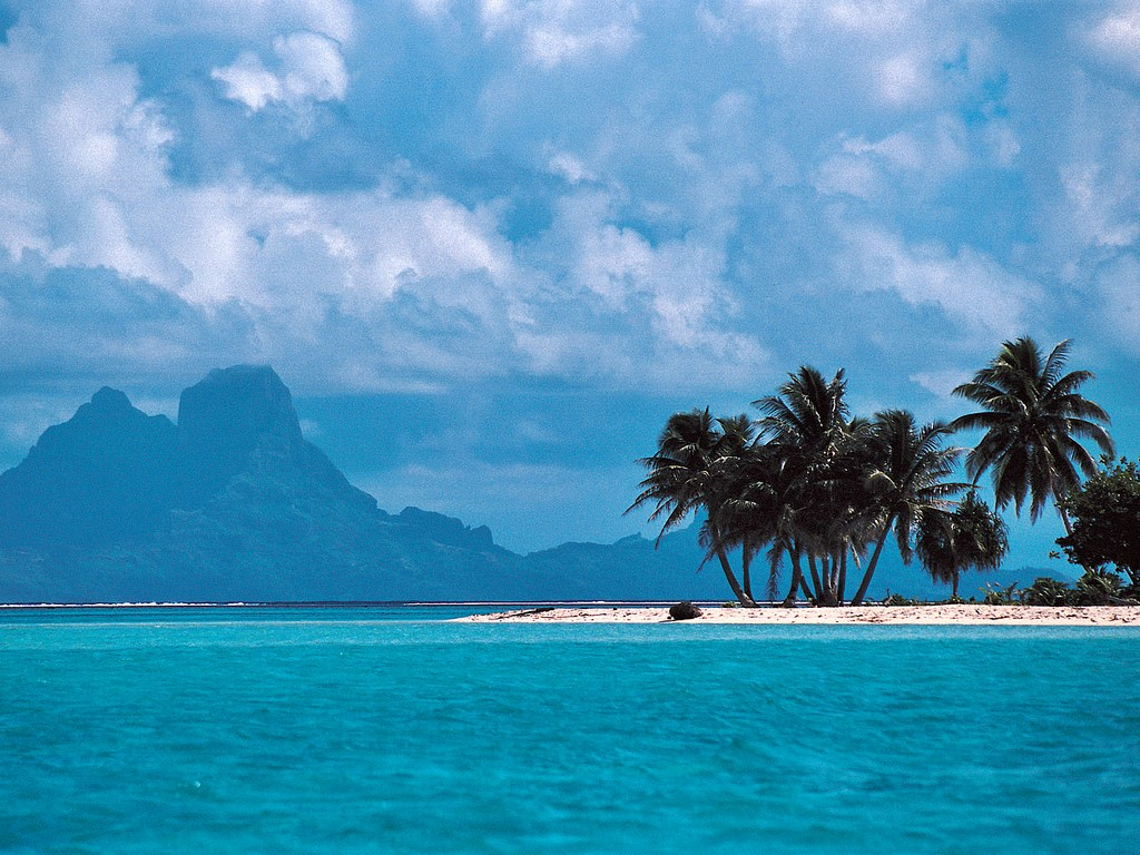 Tahiti Island: The Complete Travel Guide