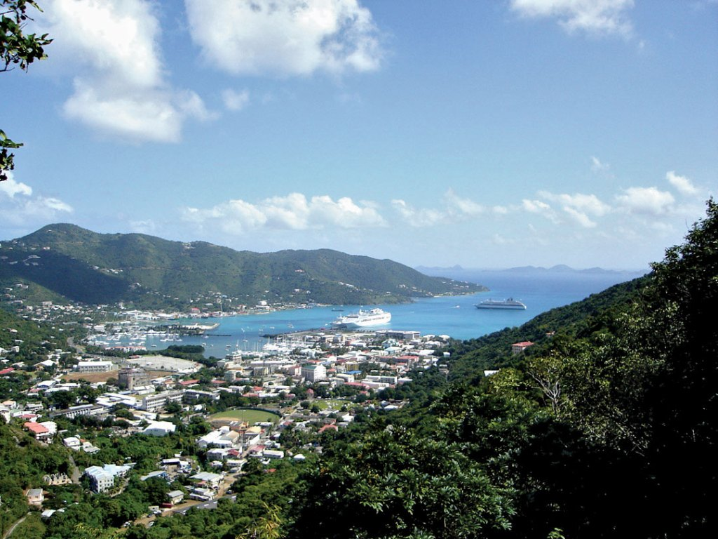 Tortola British Virgin Islands The Ultimate Travel Guide