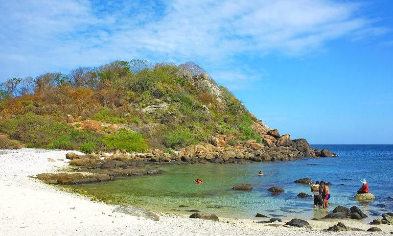 Visit Pigeon Island National Park in St Lucia