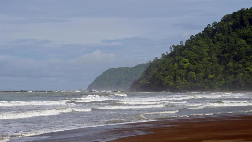 Weather in Jaco Costa Rica