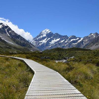 South Island New Zealand: The Ultimate Travel Guide