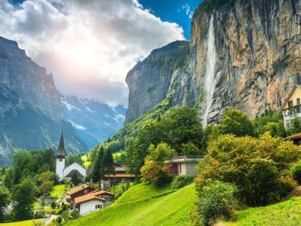 Interlaken in Switzerland The Ultimate Travel Guide
