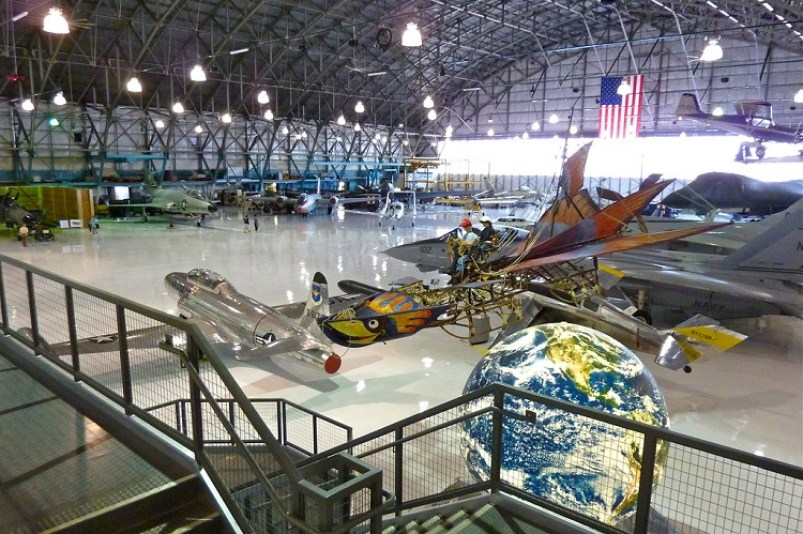 Rockies Air and Space Museum