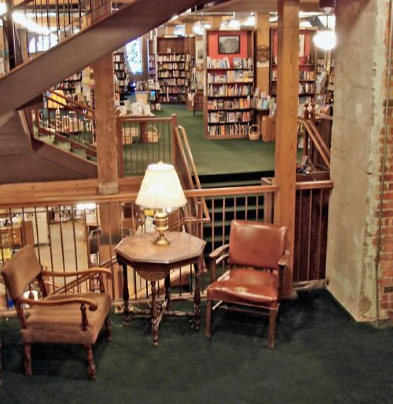 Tattered Covered Book Store