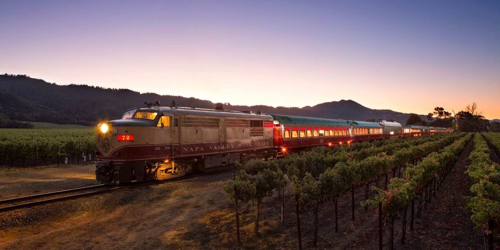 Visit for Wine Tasting in Napa Valley, California